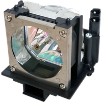 NEC VT45 Лампа с модулем