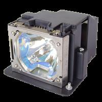 NEC VT460K Лампа с модулем