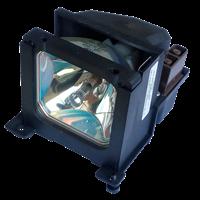 NEC VT540J Лампа с модулем