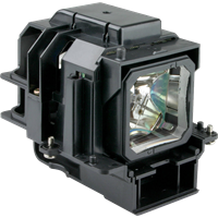 NEC VT576 Лампа с модулем