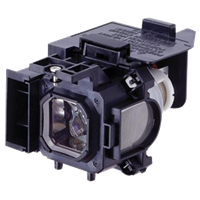 NEC VT59 Лампа с модулем
