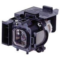 NEC VT590 Лампа с модулем