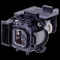 NEC VT590G Лампа с модулем