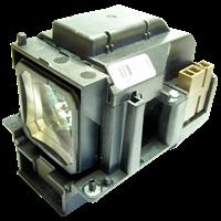 NEC VT670K Лампа с модулем