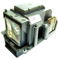 NEC VT676 Лампа с модулем