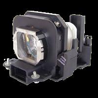 PANASONIC PT-AX200U Лампа с модулем