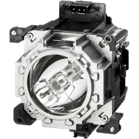 PANASONIC PT-DW17K (portrait) Лампа с модулем