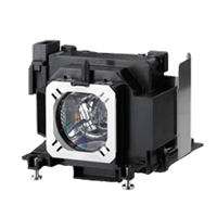 PANASONIC PT-LX26A Лампа с модулем