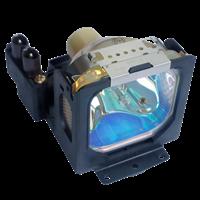 SANYO PCL-XW20A Лампа с модулем