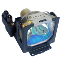 SANYO PCL-XW20AR Лампа с модулем