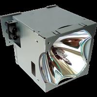SANYO PLC-EF10NA Лампа с модулем