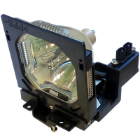 SANYO PLC-EF32N Лампа с модулем