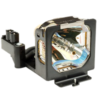 SANYO PLC-SE20A Лампа с модулем