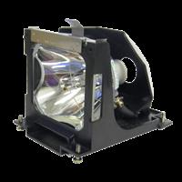 SANYO PLC-SL15ctrs Лампа с модулем
