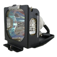 SANYO PLC-SL20 Лампа с модулем
