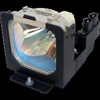 SANYO PLC-SW15C Лампа с модулем
