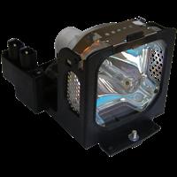 SANYO PLC-SW20E Лампа с модулем