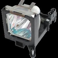 SANYO PLC-SW30C Лампа с модулем