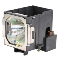 SANYO PLC-WF20 Лампа с модулем