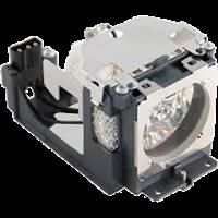 SANYO PLC-WUX30B Лампа с модулем