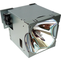 SANYO PLC-XE10EL Лампа с модулем