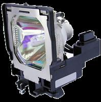 SANYO PLC-XF47 W Лампа с модулем