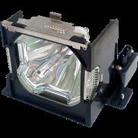 SANYO PLC-XP40L Лампа с модулем