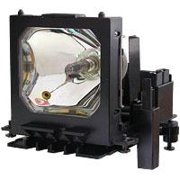 SANYO PLC-XU07E Лампа с модулем
