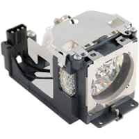SANYO PLC-XU101 Лампа с модулем