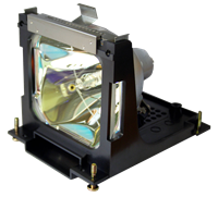 SANYO PLC-XU38 Лампа с модулем