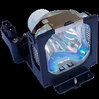 SANYO PLC-XU4000C Лампа с модулем