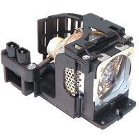 SANYO PLC-XU40S Лампа с модулем