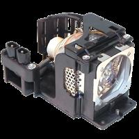 SANYO PLC-XU84 Лампа с модулем