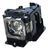 SANYO PLC-XU9000CA Лампа с модулем