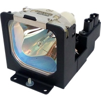 SANYO PLC-XW15 Лампа с модулем