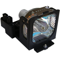 SANYO PLC-XW20E Лампа с модулем