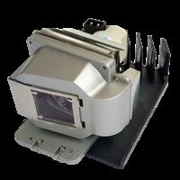 SANYO PLC-XWU30 Лампа с модулем