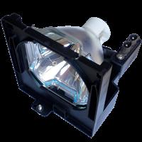 SANYO PLV-60E Лампа с модулем
