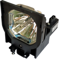 SANYO PLV-HD10 Лампа с модулем