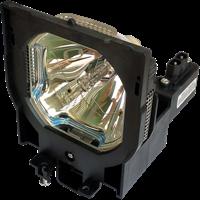 SANYO PLV-HD100 Лампа с модулем