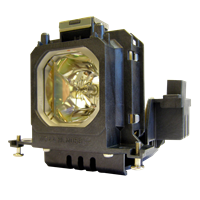 SANYO PLV-Z800 Лампа с модулем