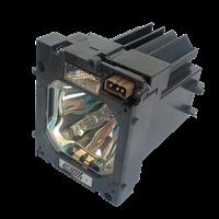 SANYO POA-LMP124 (610 341 1941) Лампа с модулем