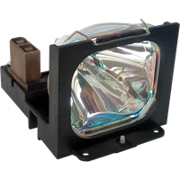 TOSHIBA TLP-651J Лампа с модулем