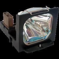 TOSHIBA TLP-670U Лампа с модулем