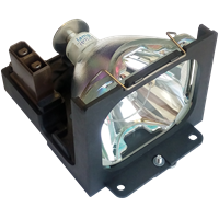TOSHIBA TLP-670UF Лампа с модулем