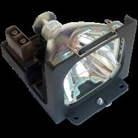 TOSHIBA TLP-680E Лампа с модулем
