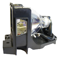 TOSHIBA TLP-T400U Лампа с модулем