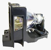 TOSHIBA TLP-T601U Лампа с модулем