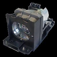 TOSHIBA TLP-T61E Лампа с модулем