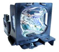 TOSHIBA TLP-T721J Лампа с модулем